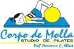 Corpo de Molla Studio de Pilates e Plataforma Vibro-oscilatória