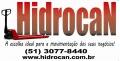 Hidrocan Equipamentos e Pe�as Hidr�ulicas Ltda
