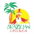 Brazilian Chicken - Frango no Balde