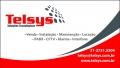 Telsys Telecom – PABX Intelbras, Instalação e manutenção de central telefônica.