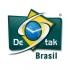 Destak Brasil relogios personalizados e chaveiros e brindes promocionais
