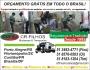 CR & Filhos Mudanças - Porto Alegre