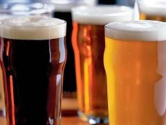Grande variedade em cervejas!
