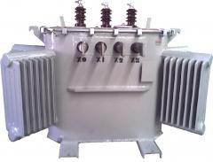 Foto 16 eletricidade e energia - Mentec Com. e Manut. de Equips.eletricos Ltda
