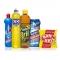 Natural qu�mica com�rcio de produtos de limpeza - foto 1