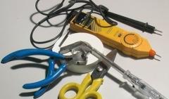 Foto 16 eletricistas - L.e Instalações