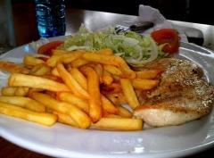 A alternativa refeições oferece qualidade e bom preço!