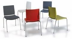 Grande variedade de cadeira