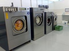 Lavanderia chinesa - serviços de qualidade!
