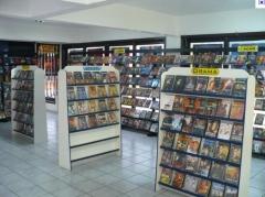 Foto 25 comércio no Santa Catarina - Videorama Comércio de Locação