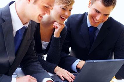 Especialistas em Consultoria Empresarial