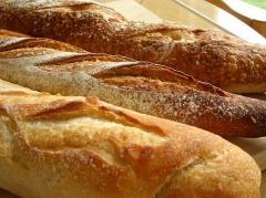 Os melhores pães para o seu café da manhã