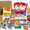 Catamarã cestas de alimentos e de natal - foto 24