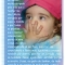Banner personalizado com foto mensagem - formato do banner 70/100 cm. - 41 3019-9878