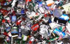 Foto 24 alumínio - Reciclagem aço Sete Ltda