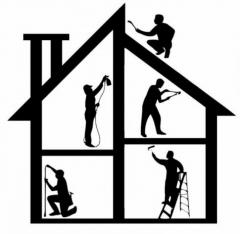 Reparos residenciais