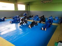 Foto 16 educação e formação - Cripaul Academia Ltda