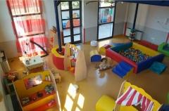 Foto 24 educação e formação - Escola Educacao Infantil Creche Ielar