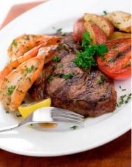 Foto 20 cozinha variada - Bar e Restaurante Alpino Ltda