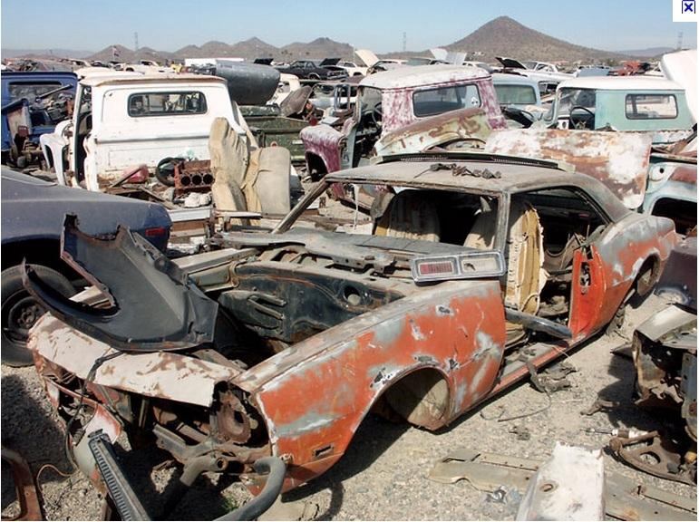 Vila Old Cars