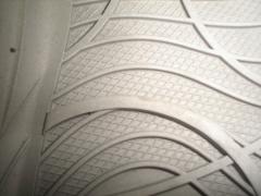 ServiÇo de texturizaÇÃo química realizado em matriz de alumínio para injeÇÃo de solado de borracha.