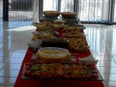 Foto 5 alimentação no Distrito Federal - Buffet em Brasilia Distrito Federal-spaco Buffet no df