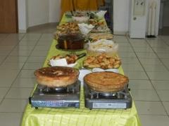 Foto 1 alimentação no Distrito Federal - Buffet em Brasilia Distrito Federal-spaco Buffet no df