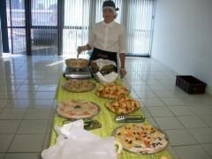 Foto 3 alimentação no Distrito Federal - Buffet em Brasilia Distrito Federal-spaco Buffet no df