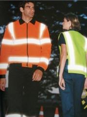 Uniformes para seguranças e vigilantes