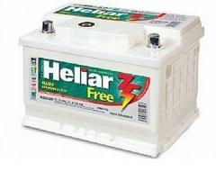 Heliar 65ah