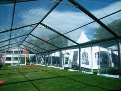 Alumitex - soluções em tendas
