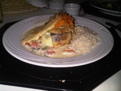 Restaurante all seasons by christophe besse