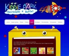 Kiddie park - buffet infantil - http://kiddiepark.com.br
