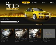 Stiloseminovos - veículos seminovos - http://estiloseminovos.com.br