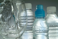 águas minerais santa inês - natural, pura e cristalina