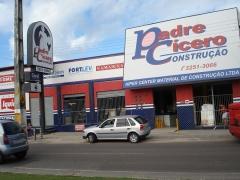 Foto 10  no Sergipe - Padre Cícero Construção