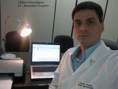 Dr. alexandre cruzeiro neurologista