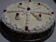 Foto 252 alimentação - Mamãe Kelo Bolo Doceria