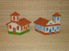 Miniatura vale jequitinhonha