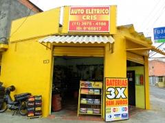 Auto elétrico cris - av fuad lutfalla, 1001 - freguesia do ó
