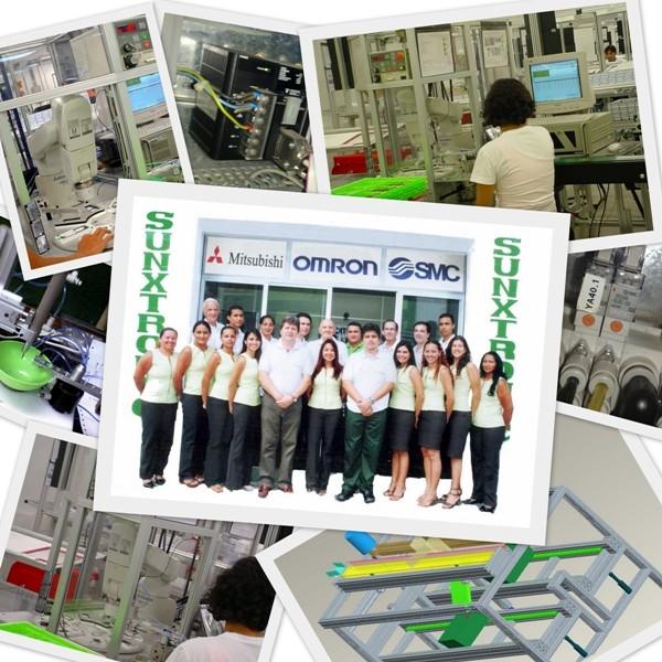 Advanced Automação Ltda