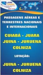 Foto 18  no Mato Grosso - Juina Turismo Voos Diarios Cuiaba Juara Juina Aripuana Juruena e Colniza