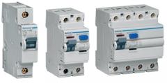 Instalamos disjuntores dr que garantem muito mais segurança devido a sua maior proteção contra choques e descargas elétricas.