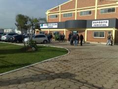 Foto 16 advogados - Centro de Leilões Canoas