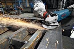 Produção de equipamentos