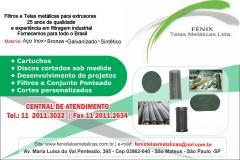 Foto 18 indústrias - Fenix Telas Metalicas Ltda