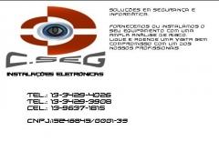 Foto 20 informática - C.seg Instalações Eletrônicas