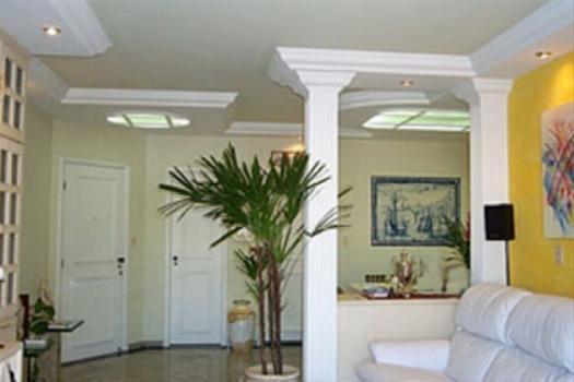 fotos de decoracao de interiores em gesso : fotos de decoracao de interiores em gesso:Foto de Inda Gesso Decorações, Forros, Divisórias, Molduras, Sancas