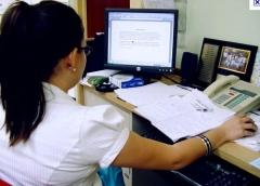 Muitas vagas de empregos temporários