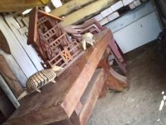 Entregamos em todo o pais e fabricamos curral de manejo em qualquer estado do pais/ penielrodrigues@hotmail.com.br